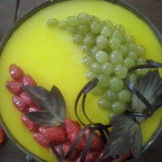 Липская Анжеллика. Торт 8
