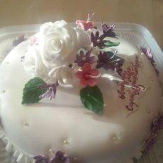 Липская Анжеллика. торт 11