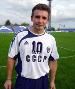 Царёв Виктор