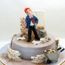 Торт 10 Маслихина Галина