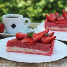 Торт 2 Маслихина Галина
