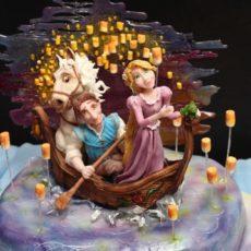 Торт 9 Маслихина Галина