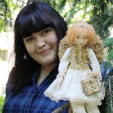 Тронина Валентина, Челябинск, портрет 3