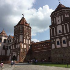35_Мирский замок