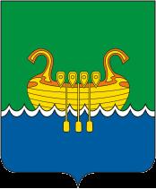 Андреапольский район герб