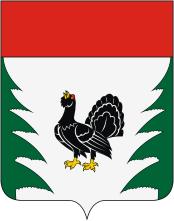 Лесной район герб