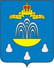 Кашинский район герб