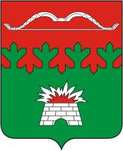 Спировский район герб