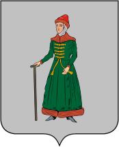 Старицкий район герб